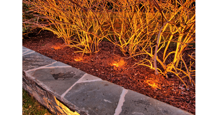 Outdoor lighting ideas- garden lighting