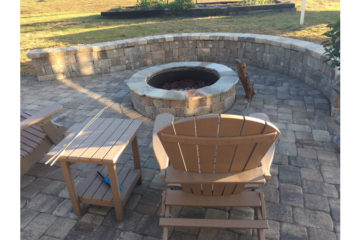 Patio Design and Installation in Charlotte NC