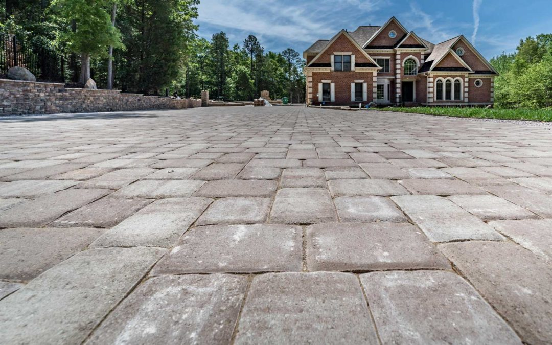 5 Common Questions About Your Existing Patio Pavers