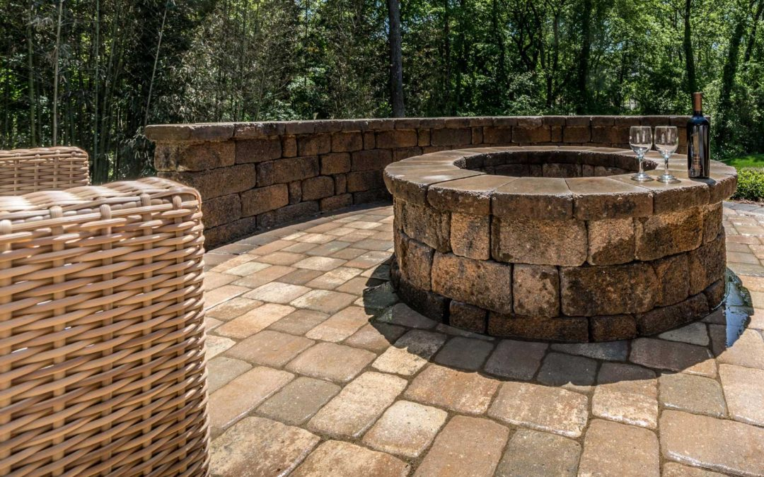 Top 8 Backyard Design Elements for 2018