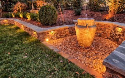Is Low-voltage L.E.D. Landscape Lighting Really All That Great?