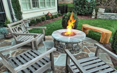 Planning Your Patio & Deck Area for Maximum Enjoyment