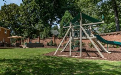 Top 5 Recreation Areas for Backyard Living