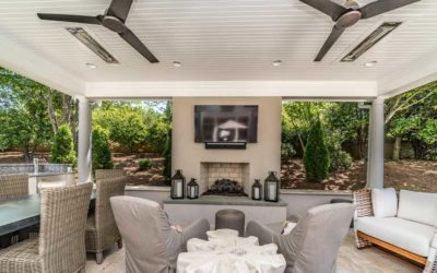 5 Ways to Use Your Outdoor Living Space More in Winter
