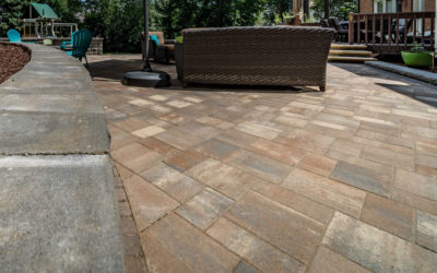 8 Things to Know Before Patio Paver Installation