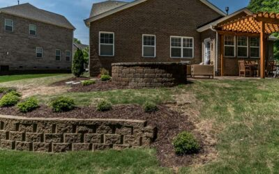 Sloped Yard Ideas for Landscaping Your Charlotte Area Outdoor Space