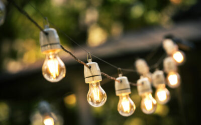 6 Questions about Outdoor Lighting