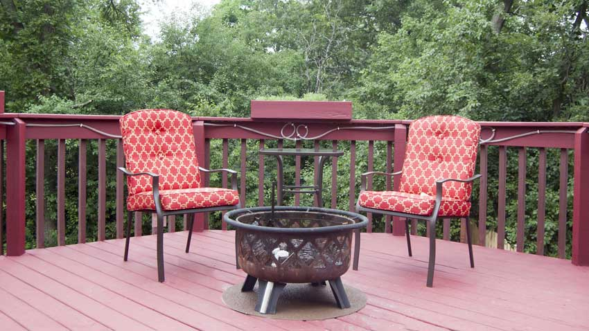 5 Answers To Your Fire Pit Questions A Bonus Benton Outdoor Living