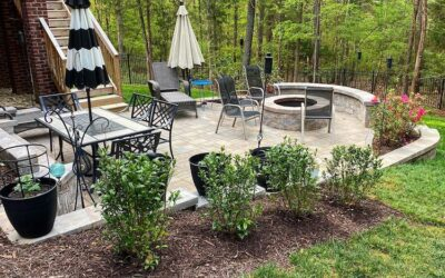 Backyard Patio Ideas