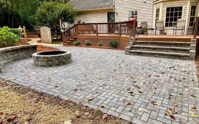 Backyard Landscaping Ideas for Charlotte Yards